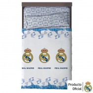 Sábanas Real Madrid