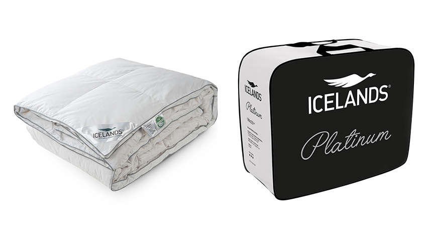 Relleno Nordico PLATINUM Icelands